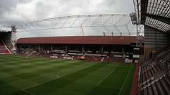 view from Hearts FC 1 on 2017-04-24