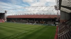 view from Hearts FC 1 on 2017-05-28