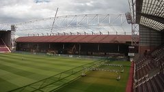 view from Hearts FC 1 on 2017-06-05