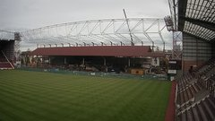 view from Hearts FC 1 on 2017-06-14
