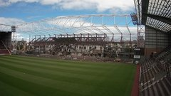 view from Hearts FC 1 on 2017-06-24