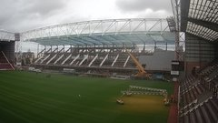 view from Hearts FC 1 on 2017-08-28