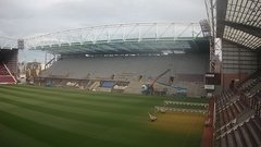 view from Hearts FC 1 on 2017-10-10
