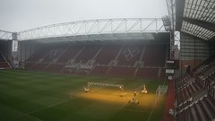view from Hearts FC 1 on 2017-11-20