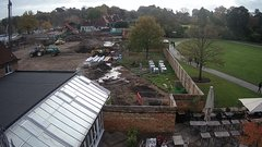 view from RHS Wisley 1 on 2017-11-09