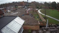 view from RHS Wisley 1 on 2017-11-27