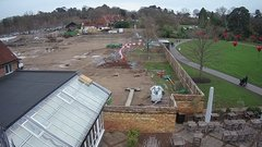 view from RHS Wisley 1 on 2018-01-01