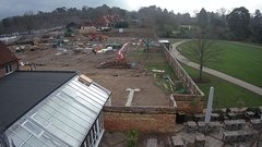 view from RHS Wisley 1 on 2018-01-13
