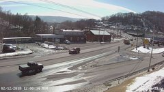 view from Electric Avenue - Lewistown on 2018-02-12