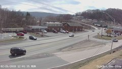 view from Electric Avenue - Lewistown on 2018-02-26