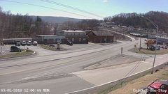 view from Electric Avenue - Lewistown on 2018-03-05