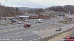 view from Electric Avenue - Lewistown on 2018-03-12