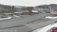 view from Electric Avenue - Lewistown on 2018-03-13