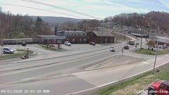 view from Electric Avenue - Lewistown on 2018-04-23