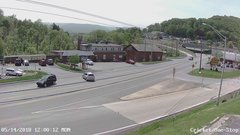 view from Electric Avenue - Lewistown on 2018-05-14