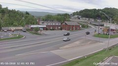 view from Electric Avenue - Lewistown on 2018-05-18