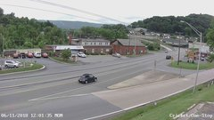 view from Electric Avenue - Lewistown on 2018-06-11