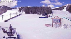 view from 2 - Breezeway Cam on 2018-04-09