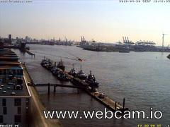 view from Altona Osten on 2018-04-20
