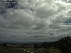 view from SOJUELA on 2018-06-17