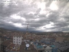 view from LOGROÑO CENTRO on 2018-03-19