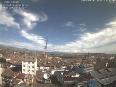 view from LOGROÑO CENTRO on 2018-04-02