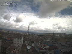 view from LOGROÑO CENTRO on 2018-04-13