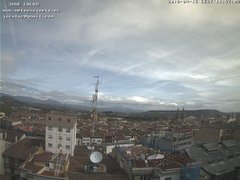 view from LOGROÑO CENTRO on 2018-04-15