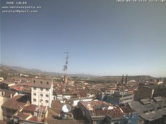 view from LOGROÑO CENTRO on 2018-04-19