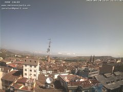 view from LOGROÑO CENTRO on 2018-04-20