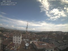 view from LOGROÑO CENTRO on 2018-05-21