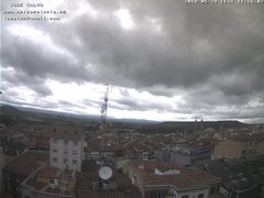 view from LOGROÑO CENTRO on 2018-05-28
