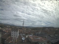 view from LOGROÑO CENTRO on 2018-06-15