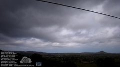 view from MeteoReocín on 2018-05-10