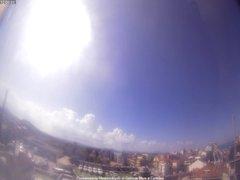 view from Oss. Meteorologico di Gabicce Mare e Cattolica on 2018-03-14