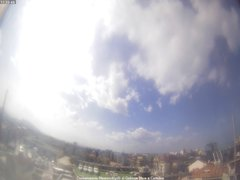 view from Oss. Meteorologico di Gabicce Mare e Cattolica on 2018-03-16