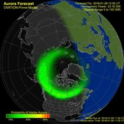 view from Aurora Forecast on 2018-01-29