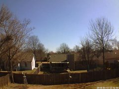 view from Logan's Run Cam2 on 2018-03-13