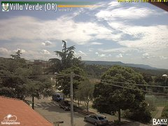 view from Baini Est on 2018-05-13
