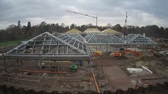 view from RHS Wisley 2 on 2018-03-17