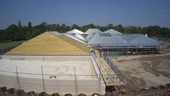 view from RHS Wisley 2 on 2018-05-23