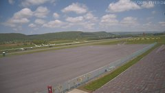 view from Mifflin County Airport (east) on 2018-05-21