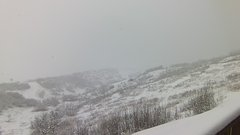 view from 84 Aspen on 2018-03-17