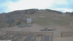 view from Angel Fire Resort - Base on 2018-05-07