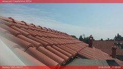 view from Snowcam Casatenovo on 2018-05-08