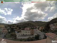 view from San Nicolò on 2018-06-04