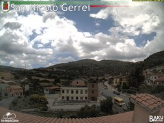 view from San Nicolò on 2018-06-15