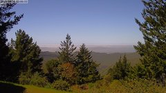view from Kings Mountain on 2018-04-20