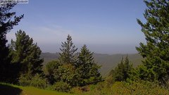 view from Kings Mountain on 2018-04-23
