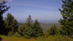 view from Kings Mountain on 2018-05-11